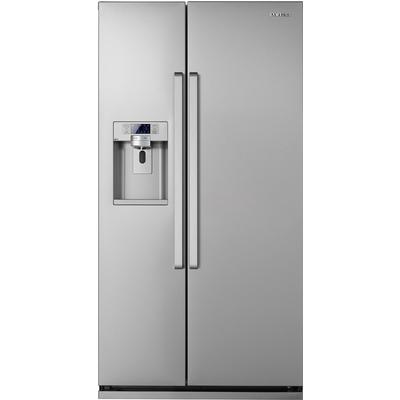 Samsung RSG5UCRS Stainless Steel