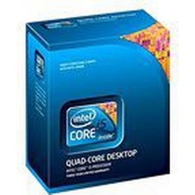 Intel Core i5-2540M 2.6GHz Socket 988 3300MHz Box