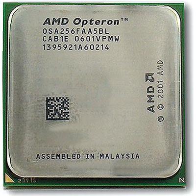 HP AMD Opteron 6132HE 2.2GHz Socket G34 3200MHz bus Upgrade Tray