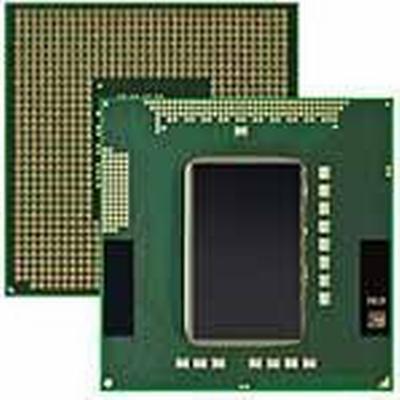 Intel Core i7-2630QM 2.0GHz Socket 988 2900MHz bus Tray