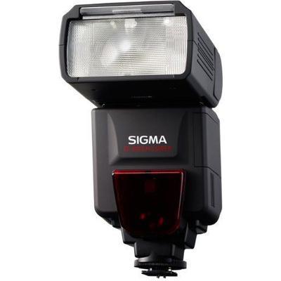 Sigma EF-610 DG Super for Sigma