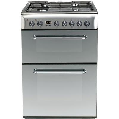 Indesit KDP60SE Stainless Steel