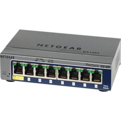 Netgear GS108T-200