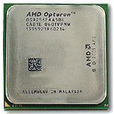 HP AMD Opteron 6262HE 1.6GHz Upgrade Tray