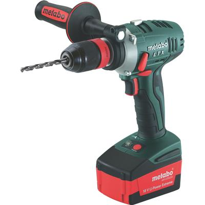 Metabo BS 18 LTX Quick Solo (602193890)