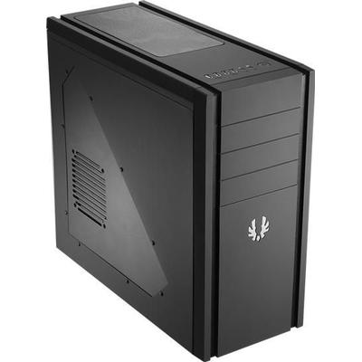 BitFenix Shinobi MidiTower Black / Side Window Panel