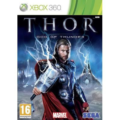 Thor: God of Thunder