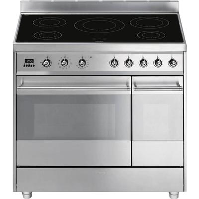 Smeg SY92IPX8 Stainless Steel