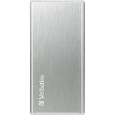 Verbatim USB 3.0 External SSD 64GB