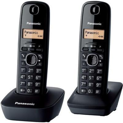 Panasonic KX-TG1612 Twin