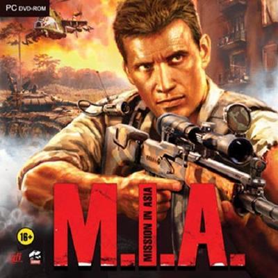 MIA: Mission in Asia