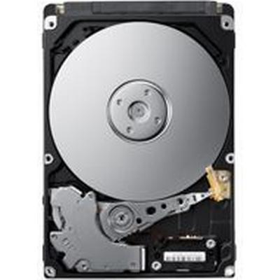 Seagate Spinpoint M8 HN-M500MBB 500GB