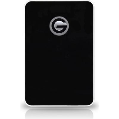 G-Technology G-Drive Mobile 500GB