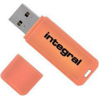Integral Neon 16GB USB 2.0
