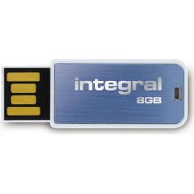 Integral MicroLite 8GB USB 2.0