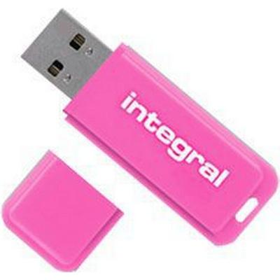Integral Neon 32GB USB 2.0