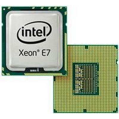 Intel Xeon E7-4820 2GHz Socket 1567 2933MHz bus Tray