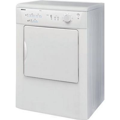 Beko DRVT71W White