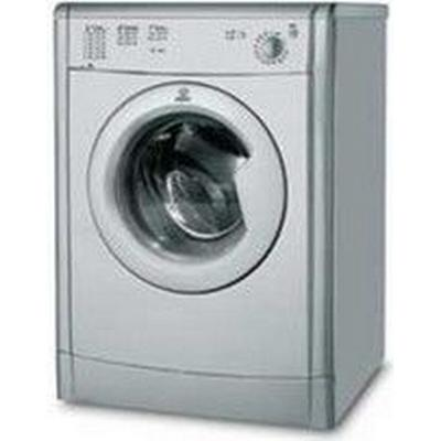 Indesit IDV75S Silver