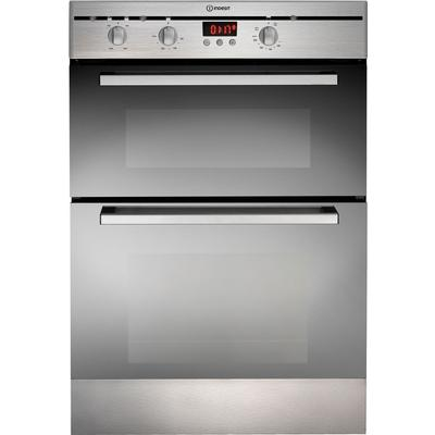 Indesit FIMD23IX Stainless Steel
