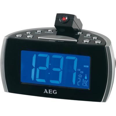 AEG MRC 4119 P