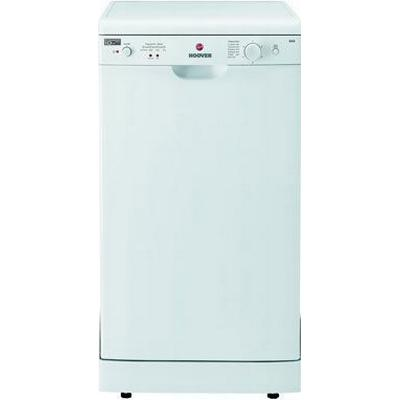Hoover HEDS 1064 White