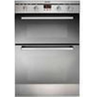 Indesit FIMD E23 IX Stainless Steel
