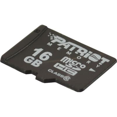 Patriot Signature MicroSDHC Class 10 16GB