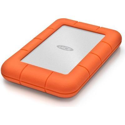 LaCie Rugged Mini 500GB 7200rpm