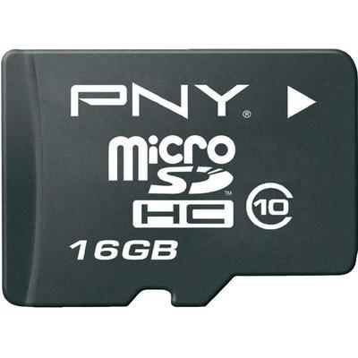 PNY MicroSDHC Class 10 16GB