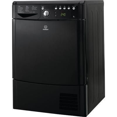 Indesit IDCE8450BK Black
