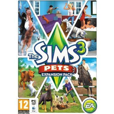 The Sims 3: Husdjur