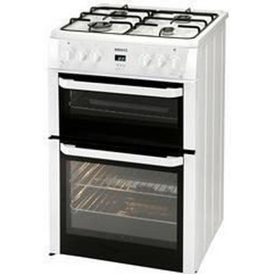 Beko BDVG694WP White
