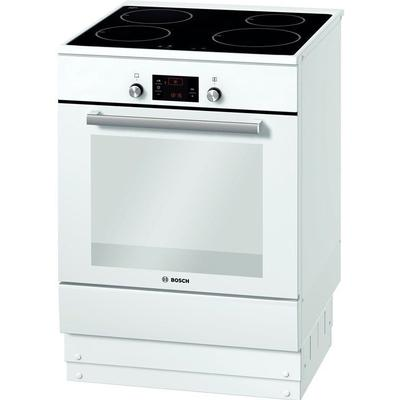 Bosch HCE778321U Hvid