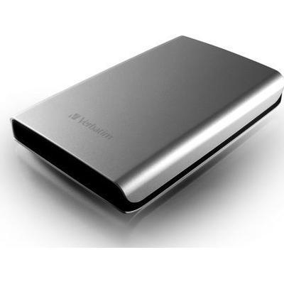 Verbatim Store 'n' Go Portable 500GB USB 3.0
