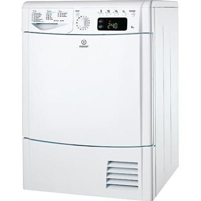 Indesit IDCE8450B White