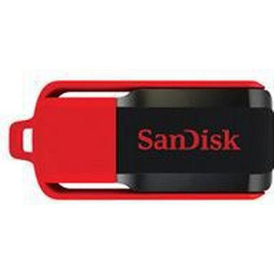 SanDisk Cruzer Switch 16GB USB 2.0