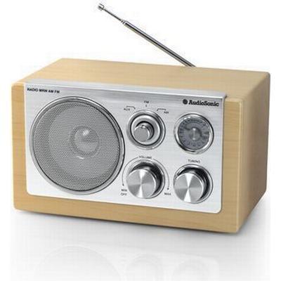 Audiosonic RD-1540
