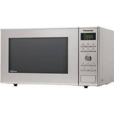 Panasonic NN-SD271SBPQ Stainless Steel