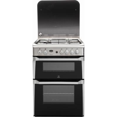 Indesit ID60G2X Stainless Steel