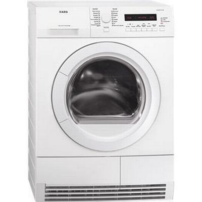 AEG T76280AC White
