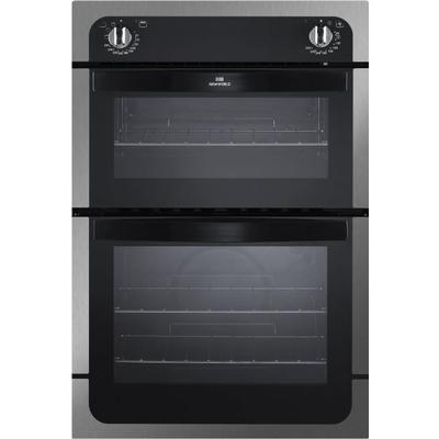 New World NW901DOSTA Stainless Steel