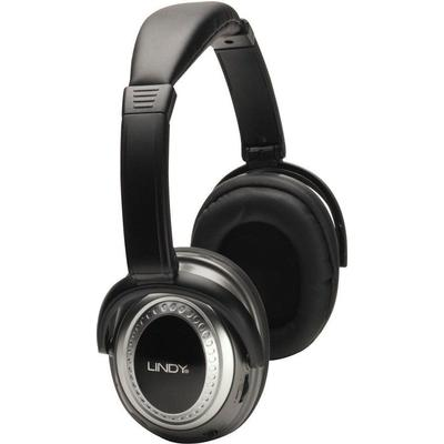 Lindy Active Noise Cancelling Headphones