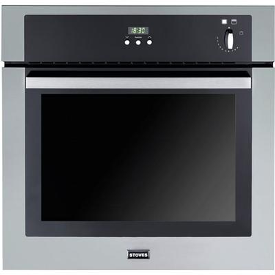 Stoves SGB600PS Stainless Steel