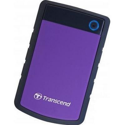 Transcend TRANSCEND StoreJet 25H3P 500GB