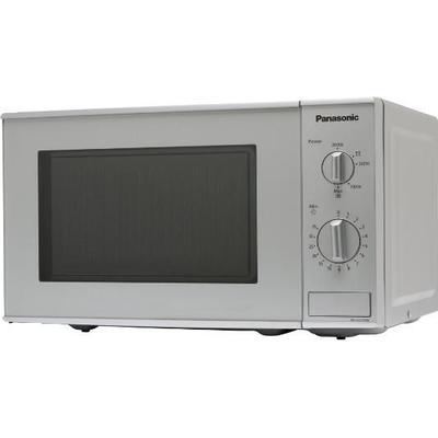 Panasonic NN-E221M Silver