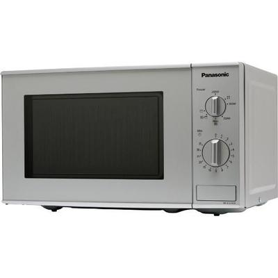 Panasonic NN-K121M Sølv