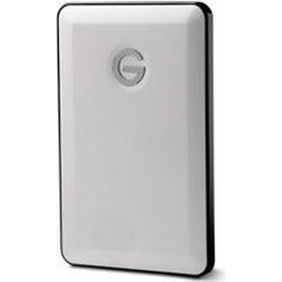 G-Technology G-DRIVE Slim 500GB