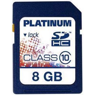 Best Media Platinum SDHC Class 10 8GB