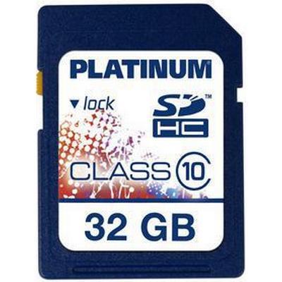Best Media Platinum SDHC Class 10 32GB